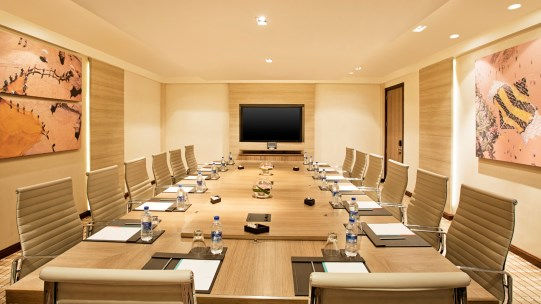 Meeting Rooms & Events